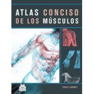 ATLAS CONCISO DE LOS MUSCULOS (COLOR)
