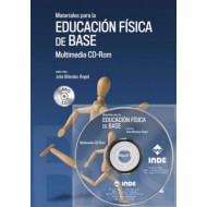 MATERIALES PARA LA EDUCACION FISICA DE BASE. MULTIMEDIA. CON CD